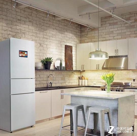 劉強東稱京東自主品牌智能冰箱即將上市