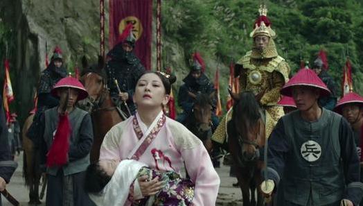龙珠传奇热播,当贝市场携手腾讯视频演绎清宫无间道