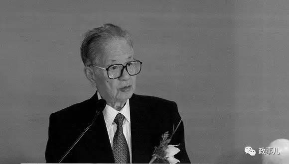钱其琛去世李肇星撰文悼念:中国外交内幕曝光