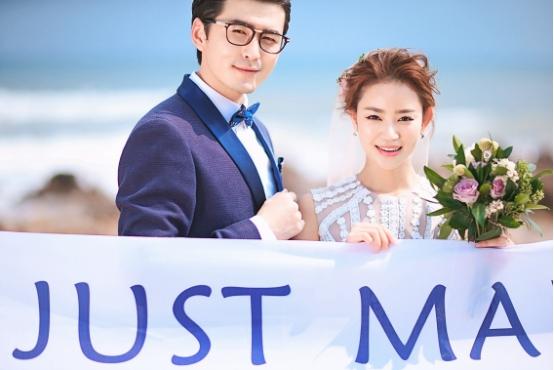 山东前十名摄影工作室推荐 青岛婚纱摄影排名哪家好图片