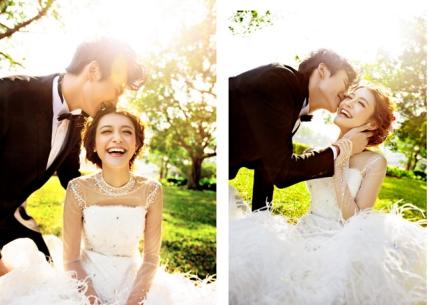 制哪家好 山东青岛婚纱摄影前十名大调查图片