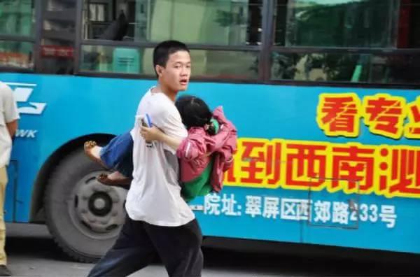 """4年前的""""中国最美考生"""" 如今仍无稳定工作"""