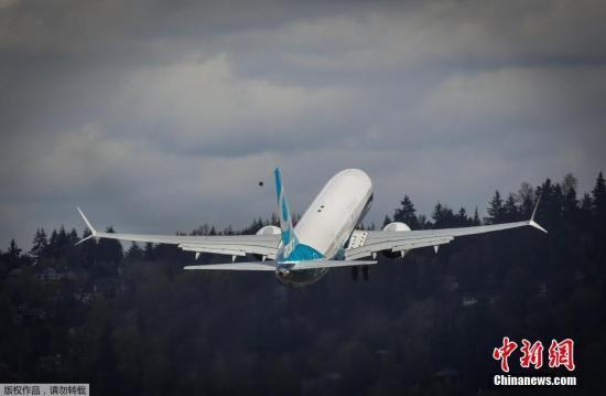 波音:自动驾驶飞机基本技术已成熟 明年将测试
