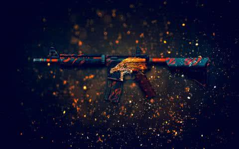 CSGO新模式:一枪打空自己也会掉血手雷三杀轻松达成