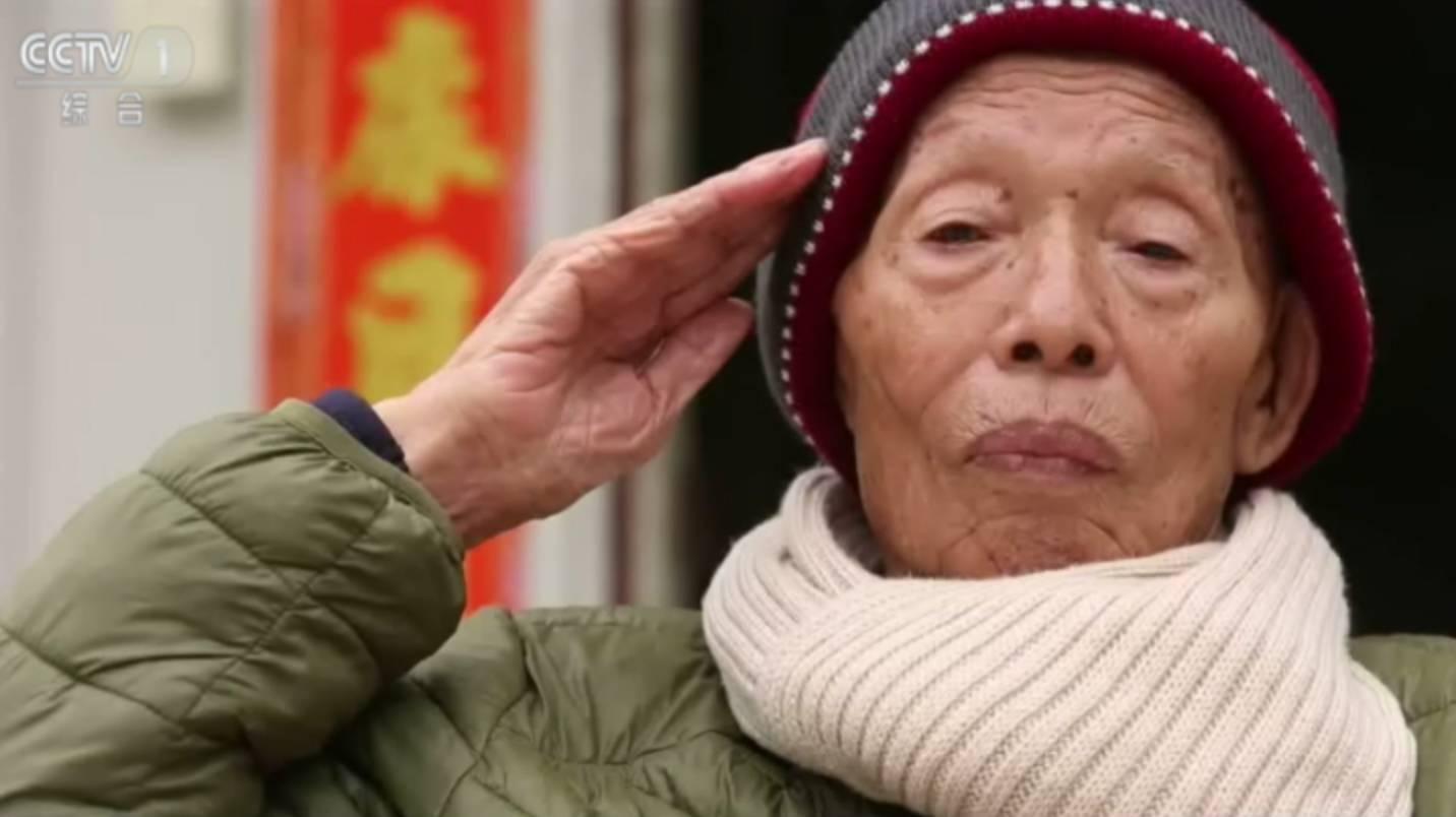 承诺送奖章 找寻六十年 - wangxiaochun1942 - 不争春
