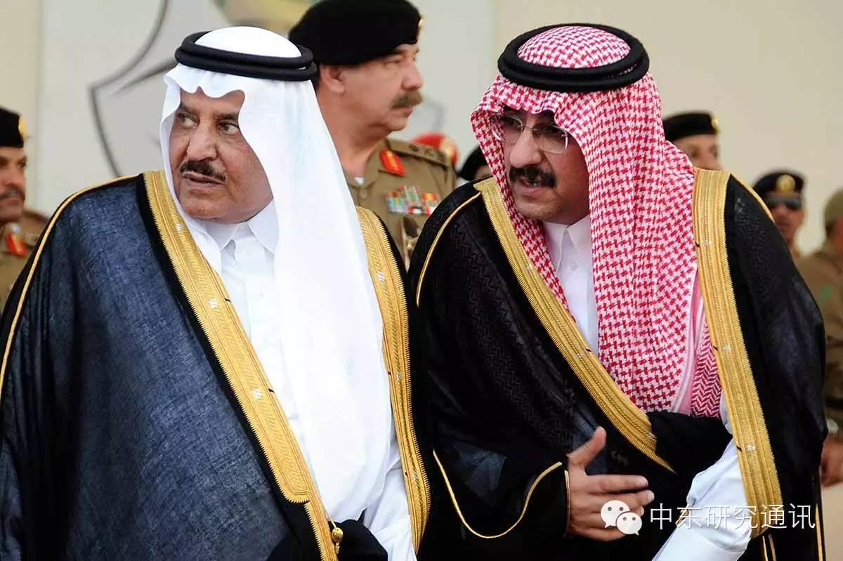 """沙特国王废除王储 史上最大经济改革""""操盘手"""""""