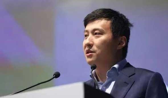 《王者荣耀》多牛腾讯副总裁姚晓光9800万香港买楼