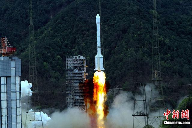 中星9A广播电视直播卫星发射异常未尽预定轨道