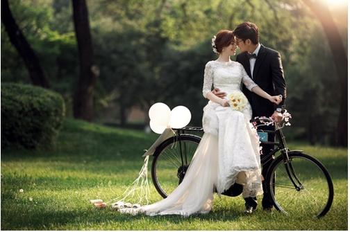 北京南京婚纱摄影排名 说说天津拍婚纱照前十名哪家好