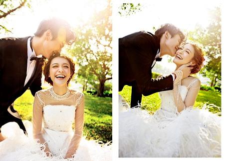 青岛婚纱摄影前十名排名哪家好工作室