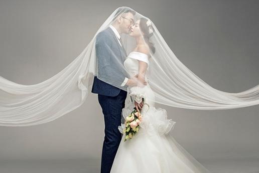 山东旅游攻略——青岛婚纱摄影前十名排名哪家好工作室