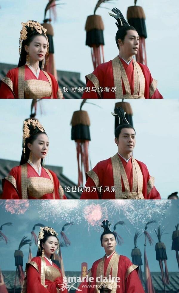 追《醉玲珑》停不下来光是刘诗诗的耳环就看不够!