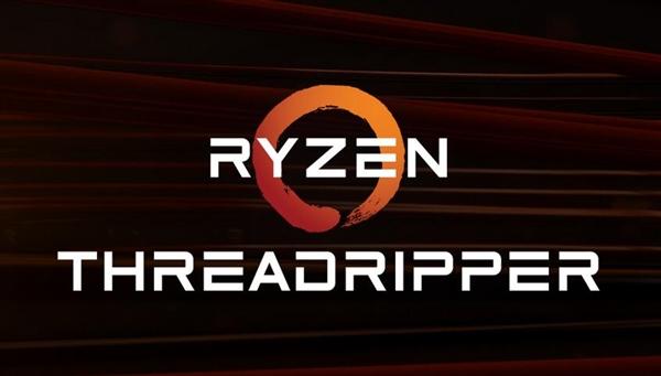6.7万元来一套!AMD ThreadRipper 16核主机竟有这么多