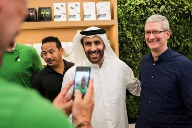 苹果被印度狠狠打脸!库克在中国失利后,投奔印度,却被拒绝优惠补贴