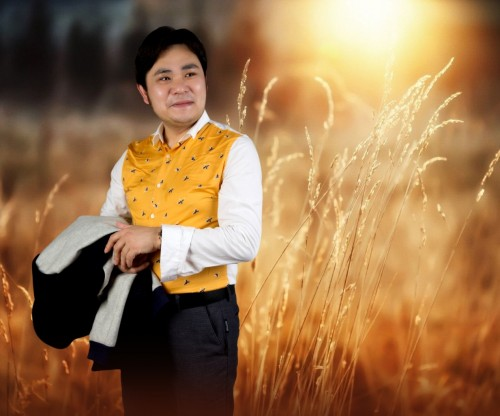 乐虎国际89168澳门官方国家一级演员林武燕用艺术点亮人生