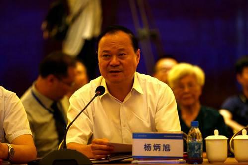 丝绸之路文化交流中心项目研讨会在洛阳上阳宫文化园举行