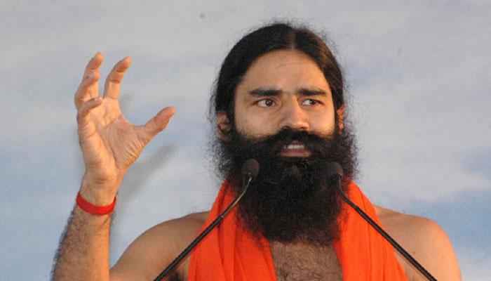 印著名瑜伽导师称印度应做好战争准备 抵制中国