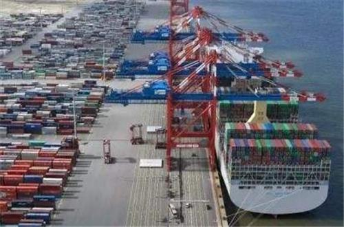 中国击败韩国拿下万亿造船订单 韩媒:切肤之痛