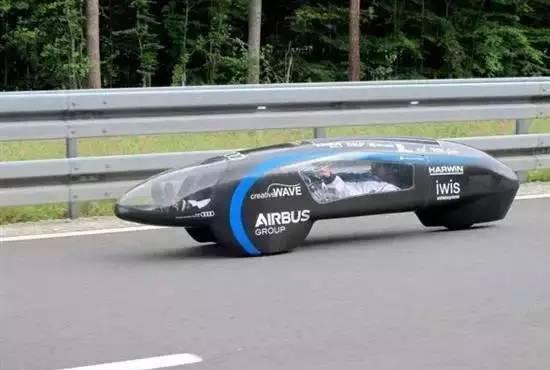 新能源汽车的照片 -11