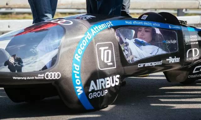 新能源汽车的照片 -3