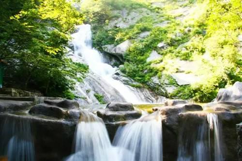河南嵩县所有A级景区9月份推出系列免票活动