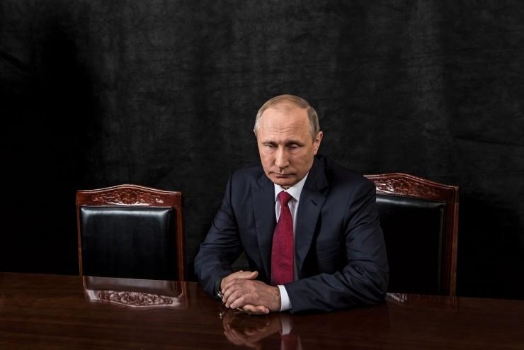 马斯克:中美俄之间的AI 霸权争夺可能会引发第三次世界大战