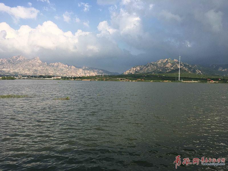 青岛大泽山风景区总体规划:将打造6大特色景区