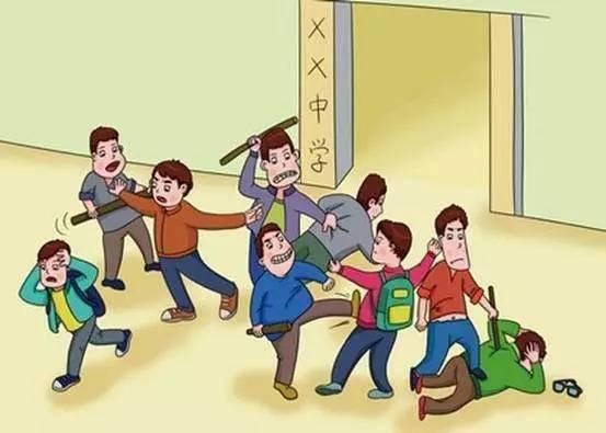 青海某中学发生一起故意致人死亡案件!当事人17岁!
