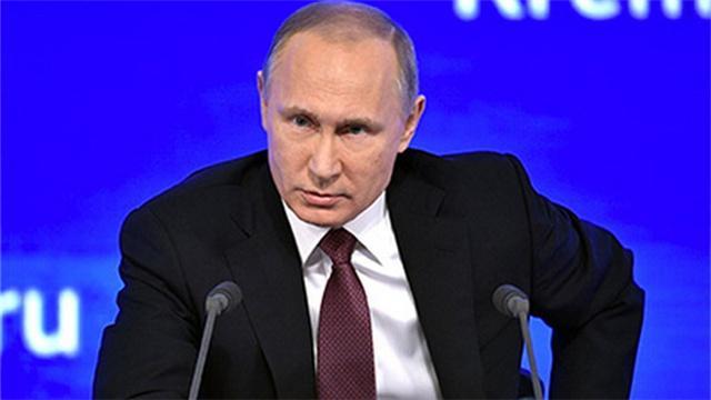 核武器--普京:不要感情用事 把朝鲜逼进死角