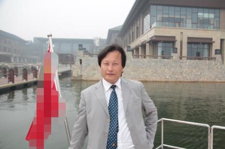 """对话卓诚会展CEO李大壮:一个草根创客的""""快意人"""