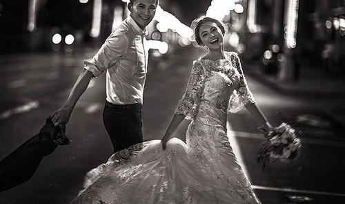 青岛婚纱摄影前十名排行榜图片