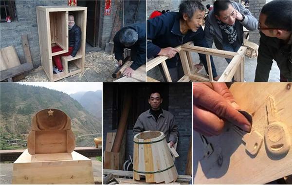 羊磴艺术计划(图片转自华夏收藏网及99艺术网)