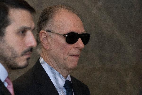 巴西奥委会主席涉嫌行贿 国际奥委会再次发声