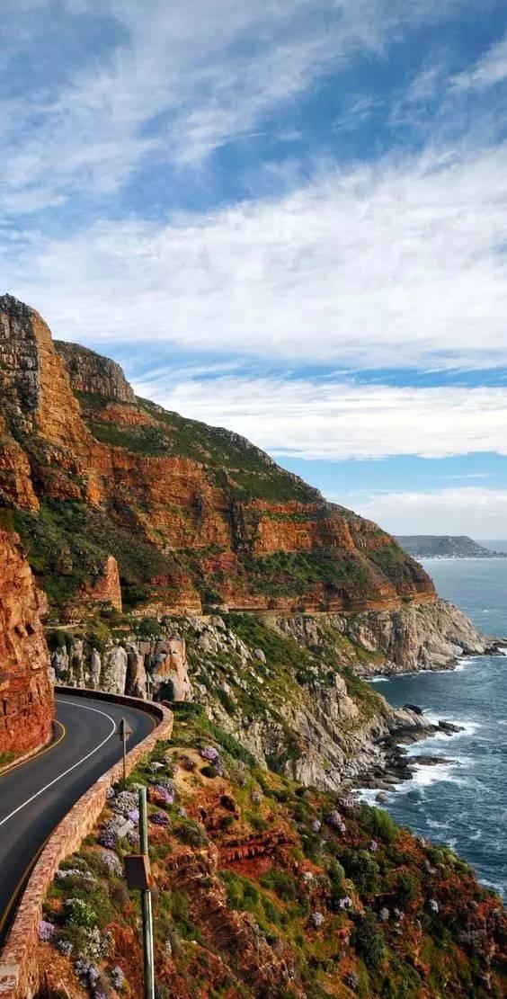 真实的南非竟然是这样的!99%的人看完都心动了!