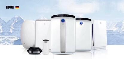 德国品牌空气净化器:汉朗工匠精神必出精品