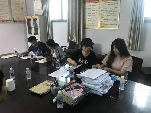 河南农大风景园林规划设计院一行到汝阳县实地是什么什么活动设计意思是