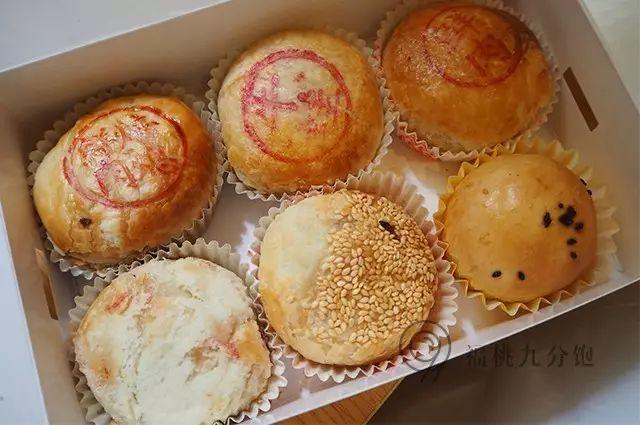 江西11选5推荐;同一个上海,为了同一块鲜肉月饼