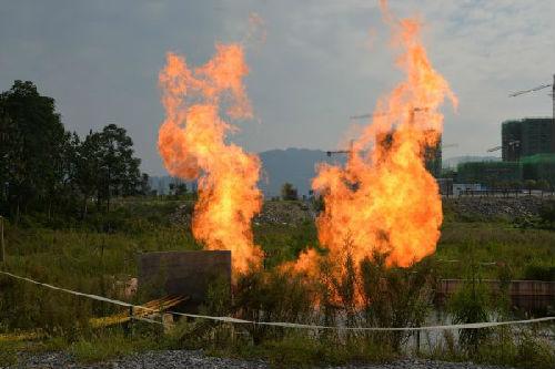 港媒:中国页岩气储量全球第三 仅次于美国加拿大