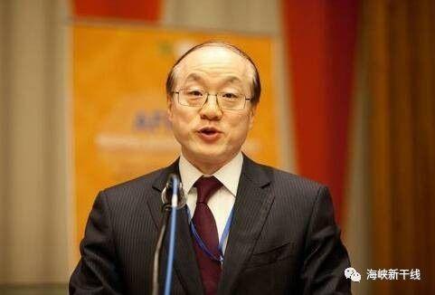 刘结一履新国台办副主任,引发台湾巨大震撼