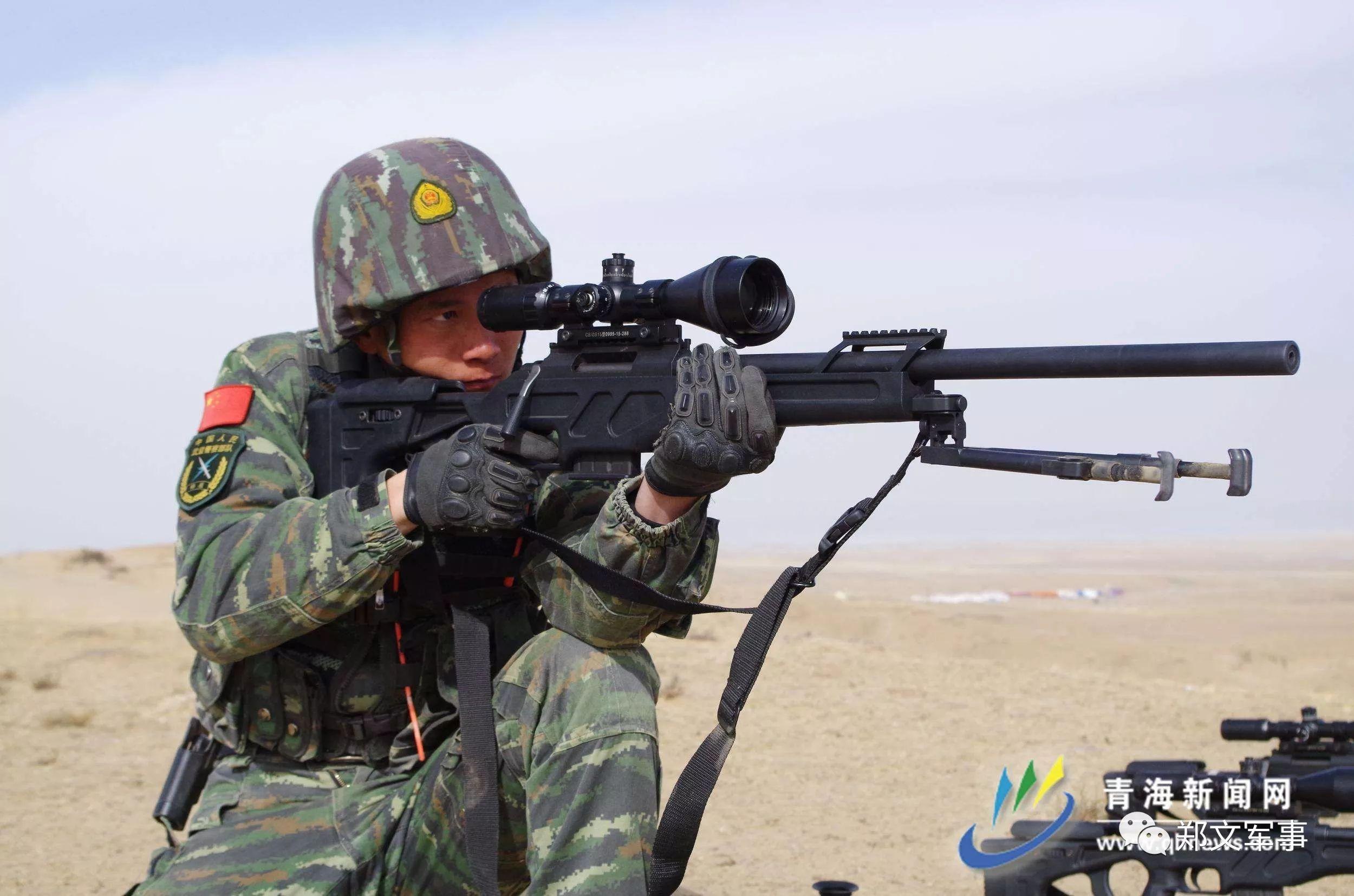 """千米外""""爆头""""2叛军头目:杜特尔特大赞中国狙击枪!"""