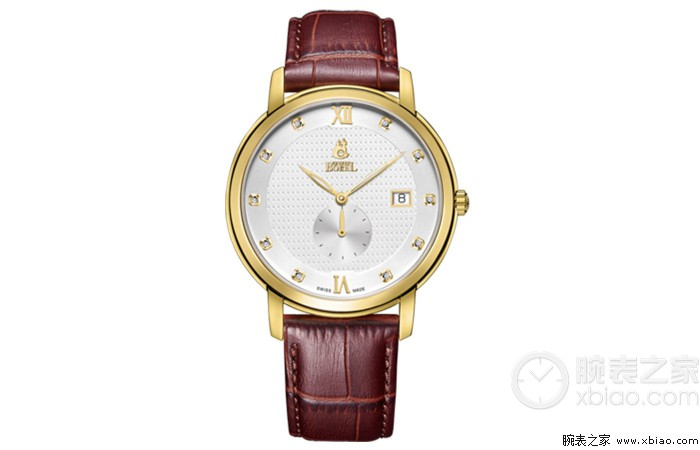 1.5万预算 买一只冬天戴起来优雅的腕表