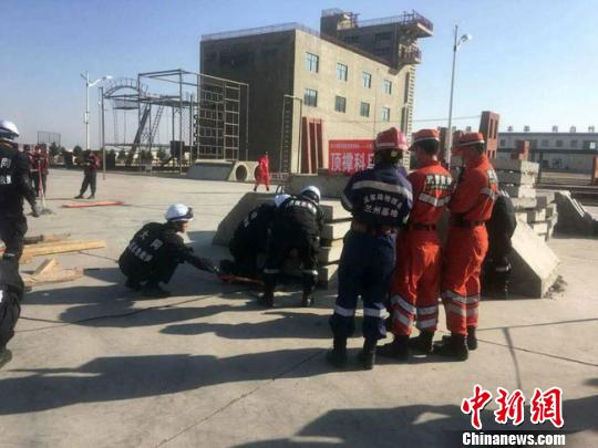 """地震专家支招""""激活""""社会救援力量参与防灾减灾"""