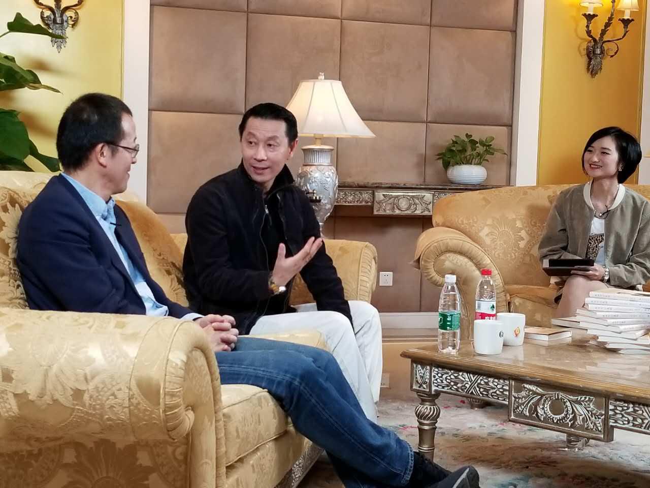 俞敏洪:年轻人只靠攒钱买房几乎是不可能的