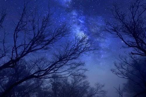 这座中原小黄山深秋时节五彩斑斓宛若画中游