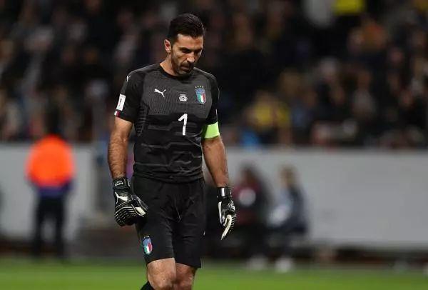 意大利无缘2018世界杯?!那去俄罗斯还有什么理由…