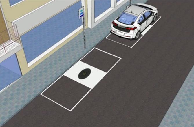 新能源汽车无线充电,缘何难以落地?
