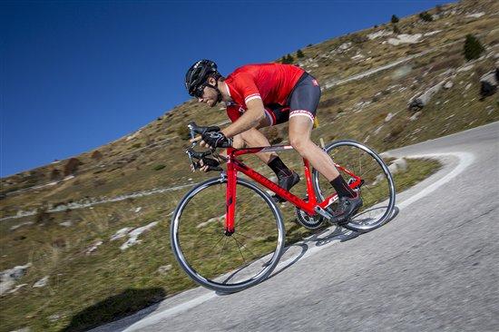 MARMOT土拨鼠运动户外自行车品牌 中国单车行业最大变化