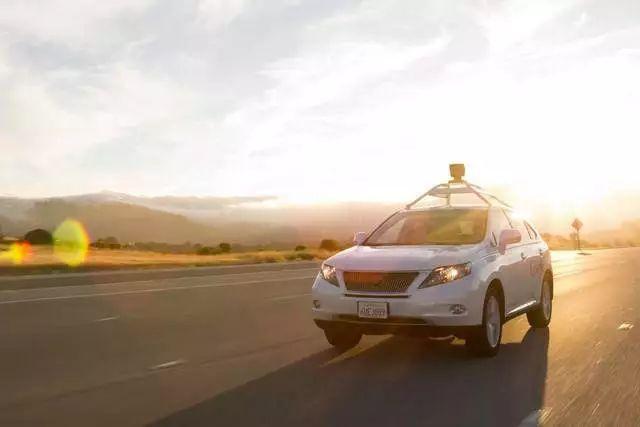 """""""大爆炸""""将至:什么才是制约自动驾驶发展的最大问题?"""