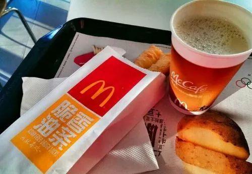 麦当劳出事的 塑化剂油条 还能吃吗?权威解答来了