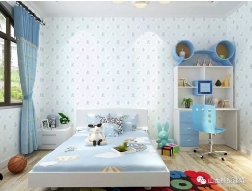 """小房间,大创意!钟镱建筑""""儿童房""""样板间免费征集活动开始啦!图片"""